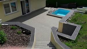 Steinteppich Terrasse Nachteile : steinteppich aussen steinteppich steinteppich profi ~ Eleganceandgraceweddings.com Haus und Dekorationen
