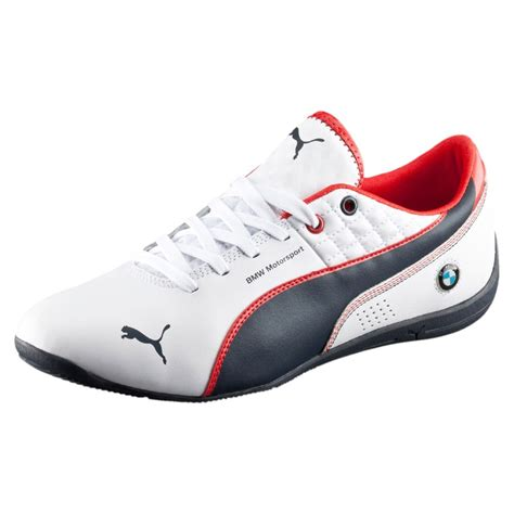 Puma Bmw Drift Cat 6 Nm Men's Shoes Ebay