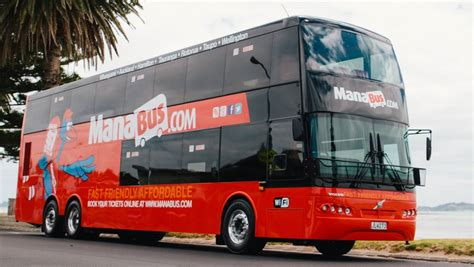 manabus spends     buses stuffconz