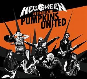 Pumpkins United World Tour 2017/2018
