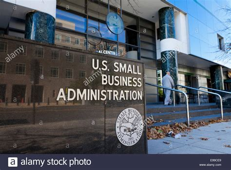Us Small Business Administration Headquarters Building