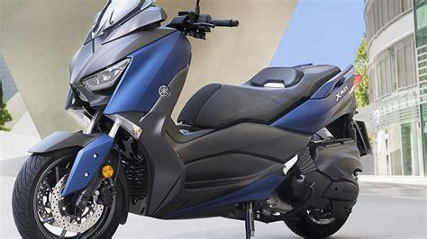Yamaha X Max 2018 by 2018 Yamaha X Max 400