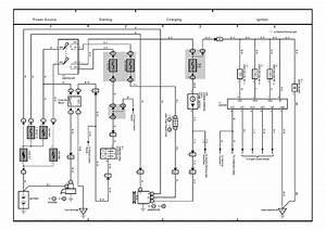 Yazaki Meter Wiring Diagram