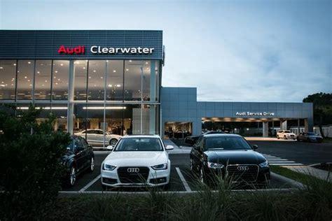 clearwater audi audi clearwater car dealership in clearwater fl 33764 2750 kelley blue book