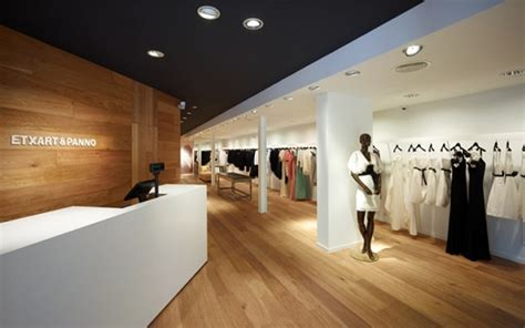 Key Trends In Luxury Retail Design