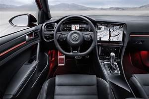 Golf R Touch : vw golf r concept previews next gen interface gesture ~ Medecine-chirurgie-esthetiques.com Avis de Voitures
