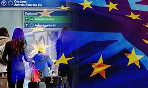 EU nationals to get preferential treatment post-Brexit ...