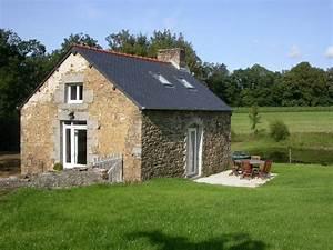 Maison à La Campagne : vacation home maison campagne de saint malo broualan france ~ Melissatoandfro.com Idées de Décoration