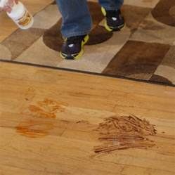 Natural Homemade Hardwood Floor Cleaner