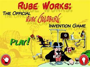 Teaching Stem Elements Using Rube Goldberg Inventions