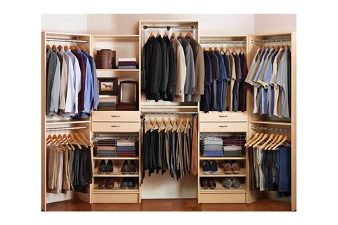 custom closet organizers systems design tailored living