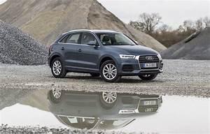 Audi Q3 Restylé : audi q3 restyl il peaufine ses arguments photo 30 l 39 argus ~ Medecine-chirurgie-esthetiques.com Avis de Voitures