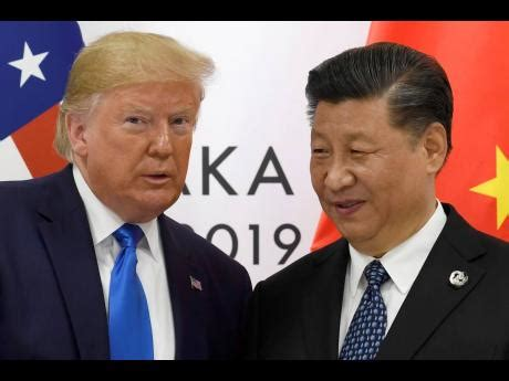 US tariffs on China are illegal, says world trade body ...
