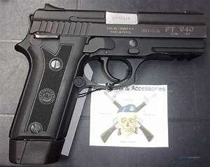 Taurus Pt940 For Sale