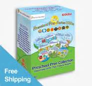 preschool prep packs preschool prep company 619 | 10 pack collection 185 fs