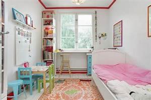 Kleinkind Zimmer Mädchen : 1001 ideen zum thema kleines kinderzimmer einrichten ~ Sanjose-hotels-ca.com Haus und Dekorationen