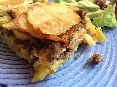 djoumana cuisine recettes de viande hachée et pomme de terre 5