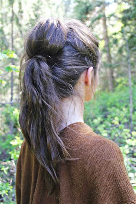 camping hairstyles ideas  pinterest braids