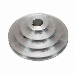 Lathe Drive Pulley