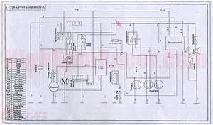 Falcopy110 Wd For Wiring Diagram For Chinese 110 Atv In