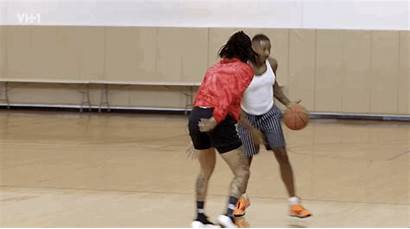 Basketball Court Stevie Ty Nope Vh1 Problems