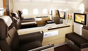 Lufthansa First Class Award Availability and Booking Strategy