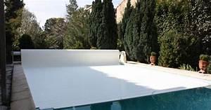 Hivernage Bassin Exterieur : l hivernage de la piscine avec un volet prot ger son bassin ~ Premium-room.com Idées de Décoration