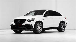 4 X 4 Mercedes : 2016 brabus 850 6 0 biturbo 4x4 coup based on mercedes amg gle 63 coupe 850 hp i e youtube ~ Medecine-chirurgie-esthetiques.com Avis de Voitures