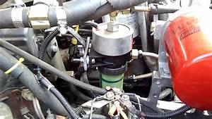 Facet Fuel Pump On 7 3 Idi
