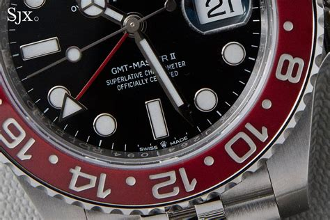 "Up Close with the Rolex GMT-Master II ""Pepsi"" on Jubilee ..."
