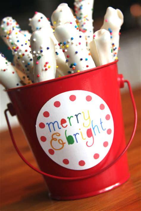 life in the motherhood a handmade christmas gift ideas for neighbors friends