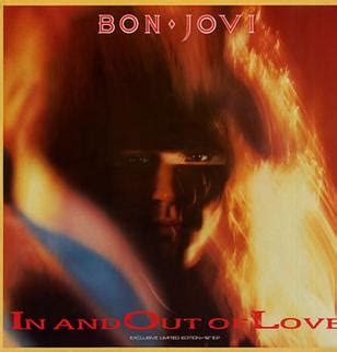 Out Love Bon Jovi Song Wikipedia