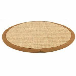 tapis fibre naturelle comparer 351 offres With tapis rond sisal