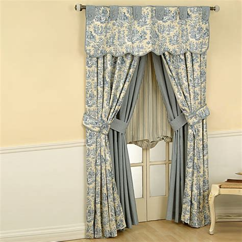 waverly curtains and drapes waverly 10438050084la rustic curtain atg stores