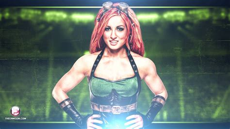 wwe becky lynch theme celtic invasion hq arena