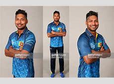 2015 Sri Lanka Cricket World Cup Replica Shirt — Cobra