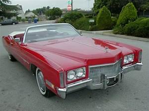 Cadillac Eldorado Cabriolet : cadillac eldorado ~ Medecine-chirurgie-esthetiques.com Avis de Voitures