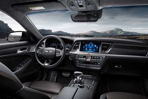 Best Sports Car Interior by 10 Best Car Interiors 50 000 For 2018 Autotrader