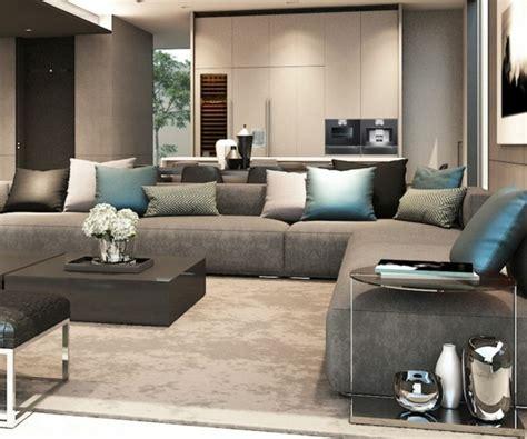 le canap 233 d angle pour votre salon