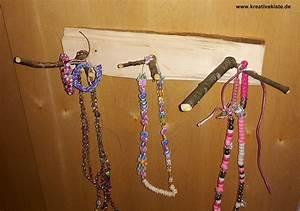 Garderobe Selber Bauen Holz : perlenkettengarderobe ~ Yasmunasinghe.com Haus und Dekorationen