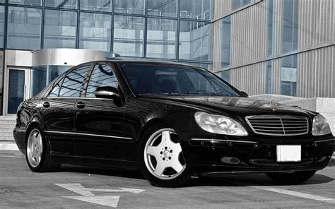 Los Angeles Luxury Exotic Car Rental Mercedes Benz S550