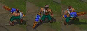 Pool Party Graves - Skin for SALE! - Get it NOW