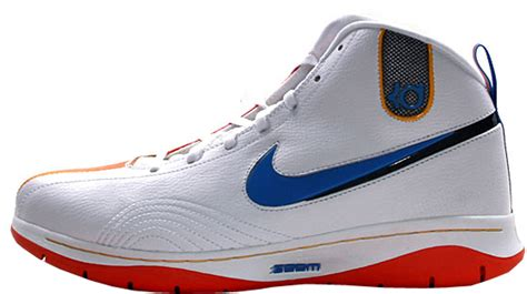 Nike Kd 1 The Definitive Guide To Colorways  Sole Collector