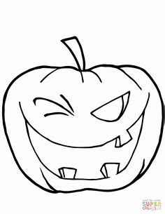 Pumpkin Coloring Pages and Benefits of Drawing for Kids