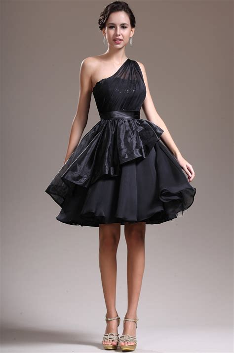 The Perfect Black Cocktail Dress Is A Wardrobe Must The