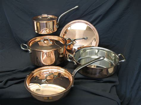 french cookware brands