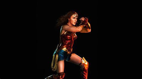 3840x2400 Wonder Woman Justice League 5k 4k Hd 4k