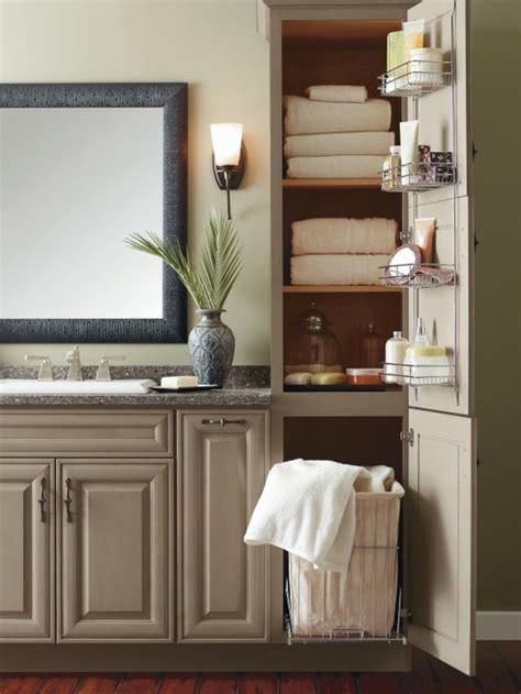 bathroom linen cabinet houzz
