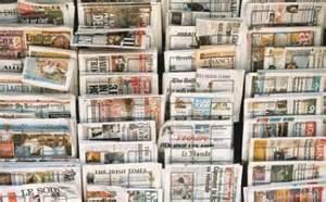 171 o 249 va la presse 187 se demande politis l humanit 233