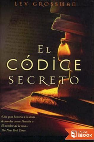 Libro El códice secreto - Descargar epub gratis - espaebook